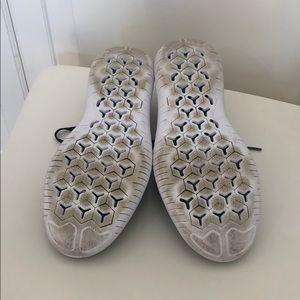 Nike Shoes - Nike free rn flyknit 2018 men's 7.5 women's 9
